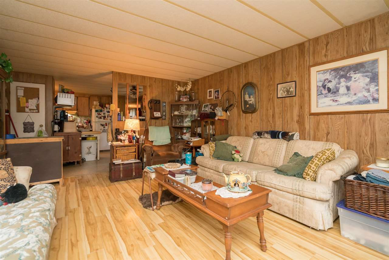 Photo 7: Photos: 36255 TRANS CANADA Highway in Yale: Hope Laidlaw Manufactured Home for sale (Hope)  : MLS®# R2335678