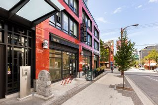 """Photo 18: 207 231 E PENDER Street in Vancouver: Downtown VE Condo for sale in """"Frameworks"""" (Vancouver East)  : MLS®# R2625636"""