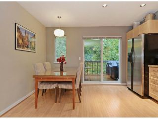 """Photo 7: 151 15168 36 Avenue in Surrey: Morgan Creek Townhouse for sale in """"SOLAY"""" (South Surrey White Rock)  : MLS®# F1322507"""