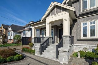Photo 26: 1719 LONDON Street in New Westminster: West End NW House for sale : MLS®# R2561614