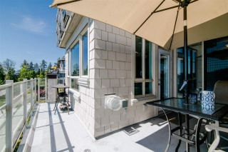 """Photo 17: 403 530 RAVEN WOODS Drive in North Vancouver: Roche Point Condo for sale in """"Seasons"""" : MLS®# R2367973"""