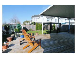 Photo 8: 1130 AMAZON Street in Port Coquitlam: Riverwood House for sale : MLS®# V822102