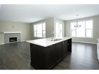 Photo 9: 76 CRANARCH Crescent SE in Calgary: Cranston Residential Detached Single Family for sale : MLS®# C3651672
