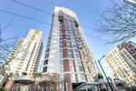 Main Photo: 901 867 HAMILTON Street in Vancouver: Downtown VW Condo for sale (Vancouver West)  : MLS®# R2574666