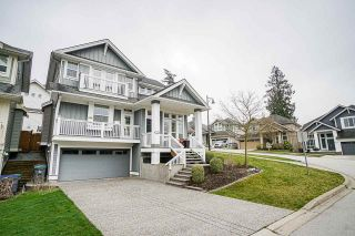 """Photo 1: 6042 163A Street in Surrey: Cloverdale BC House for sale in """"West Cloverdale"""" (Cloverdale)  : MLS®# R2554056"""