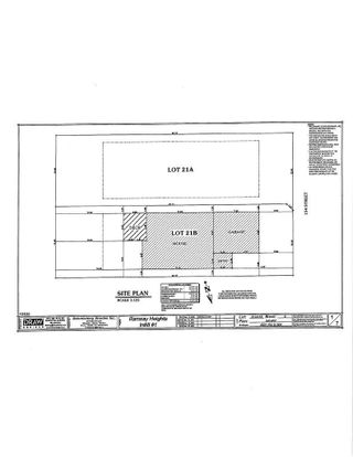 Main Photo: 4501 154 Lot B Street NW in Edmonton: Zone 14 Vacant Lot for sale : MLS®# E4262811