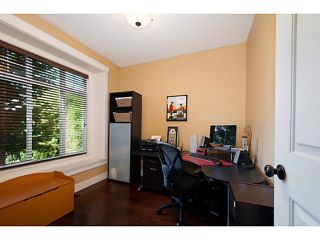 Photo 10: 3559 DUNDAS Street in Vancouver: Hastings East House for sale (Vancouver East)  : MLS®# V1067924