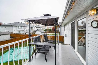 Photo 32: 23927 118A Avenue in Maple Ridge: Cottonwood MR House for sale : MLS®# R2516406
