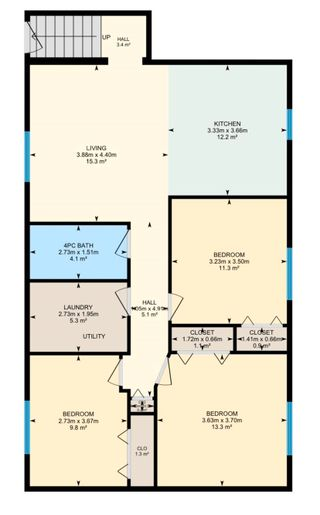 Photo 49: 12040 63 Street in Edmonton: Zone 06 House for sale : MLS®# E4258226