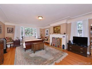 Photo 14: 615 Hallsor Dr in VICTORIA: Co Hatley Park House for sale (Colwood)  : MLS®# 752901