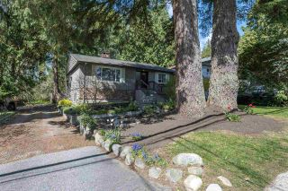 Photo 1: 4251 HOSKINS Road in North Vancouver: Lynn Valley House for sale : MLS®# R2573250