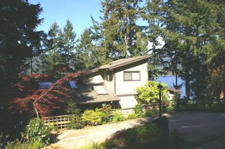 Photo 1: 6115 CORACLE DRIVE in Sechelt: Sechelt District House for sale (Sunshine Coast)  : MLS®# R2413571