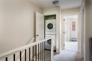 """Photo 18: 103 3382 VIEWMOUNT Drive in Port Moody: Port Moody Centre Townhouse for sale in """"Lillium Villas"""" : MLS®# R2187469"""