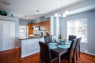 Photo 2: 4 935 Ewen Avenue in New Westminster: Queensborough Townhouse for sale