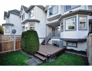 Photo 10: # 3 22711 NORTON CT in Richmond: Hamilton RI Condo for sale : MLS®# V872248