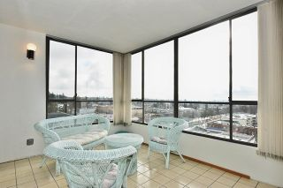 """Photo 6: 1202 2115 W 40TH Avenue in Vancouver: Kerrisdale Condo for sale in """"THE REGENCY"""" (Vancouver West)  : MLS®# R2030337"""