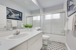 """Photo 15: 140 101 PARKSIDE Drive in Port Moody: Heritage Mountain Townhouse for sale in """"TREETOPS"""" : MLS®# R2339591"""