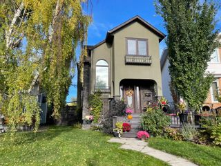 Main Photo: 55 Riverbirch Place SE in Calgary: Riverbend Detached for sale : MLS®# A1149839