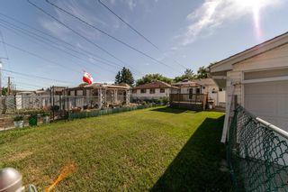 Photo 30: 13116 63 Street Edmonton 2 Bed 2 Bath House w/Garage For Sale E4250346