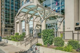 Photo 17: 1002 1110 11 Street SW in Calgary: Beltline Apartment for sale : MLS®# A1149675