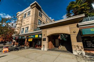 """Photo 17: 311 332 LONSDALE Avenue in North Vancouver: Lower Lonsdale Condo for sale in """"The Calypso"""" : MLS®# R2214672"""
