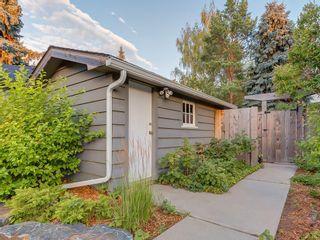 Photo 42: 4412 CORONATION Drive SW in Calgary: Britannia House for sale : MLS®# C4132058