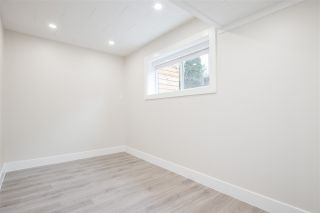 Photo 36: 3752 CALDER Avenue in North Vancouver: Upper Lonsdale House for sale : MLS®# R2562983