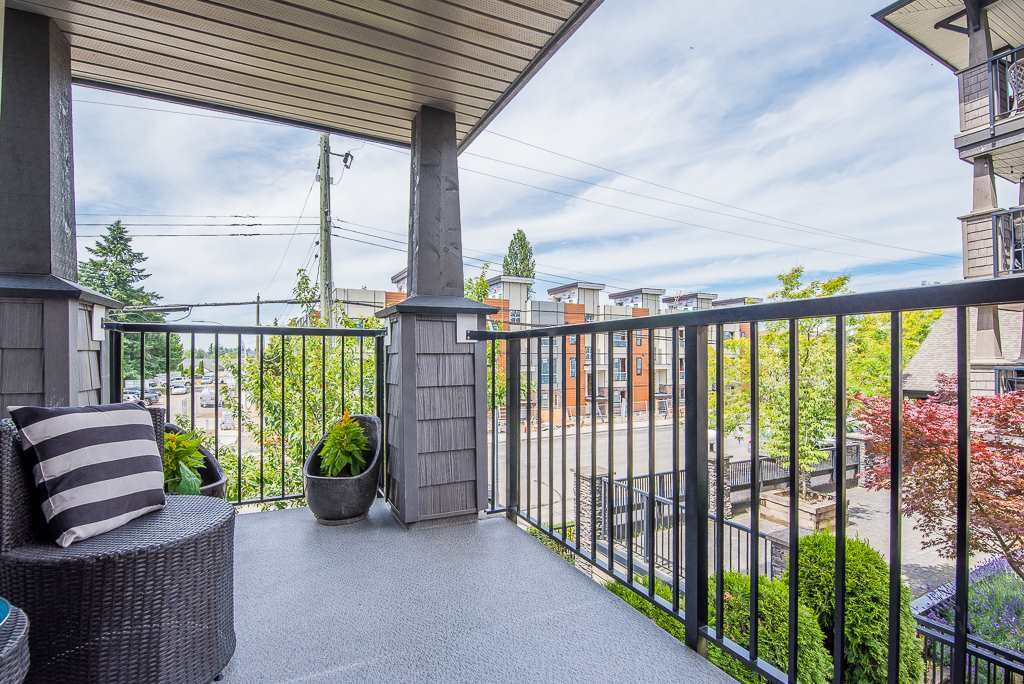 """Photo 20: Photos: 210 5474 198 Street in Langley: Langley City Condo for sale in """"Southbrook"""" : MLS®# R2285967"""