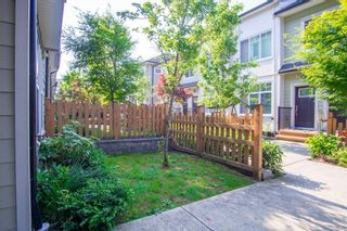 Photo 5: 107 13670 62 Avenue in Surrey: Sullivan Station Townhouse for sale : MLS®# R2597930