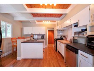 Photo 7: 3977 SUNSET Boulevard in North Vancouver: Capilano Highlands House for sale : MLS®# V952217