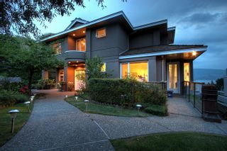 Photo 2: 4677 BELMONT AVENUE in Vancouver: Point Grey Home for sale ()  : MLS®# V728460
