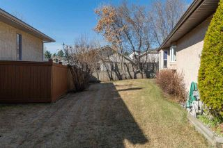 Photo 36: 6 EVERGREEN Place: St. Albert House for sale : MLS®# E4241508