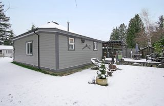 Photo 19: 2288 MOULDSTADE Road in Abbotsford: Central Abbotsford House for sale : MLS®# R2229512