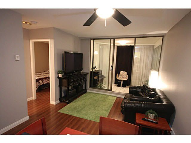 Main Photo: 805 888 PACIFIC STREET in : Yaletown Condo for sale : MLS®# V1116657