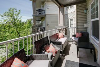 Photo 3: 313 1408 17 Street SE in Calgary: Inglewood Apartment for sale : MLS®# A1114293