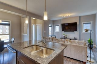 Photo 7: 13103 132 Avenue in Edmonton: Zone 01 Townhouse for sale : MLS®# E4236536