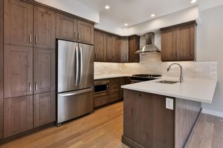 Photo 6: 256A Three Sisters Drive: Canmore Semi Detached for sale : MLS®# A1131520