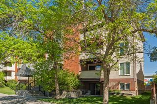 Photo 34: 405 1810 11 Avenue SW in Calgary: Sunalta Apartment for sale : MLS®# A1116404