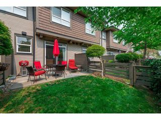 """Photo 18: 96 2729 158 Street in Surrey: Grandview Surrey Townhouse for sale in """"The Kaleden"""" (South Surrey White Rock)  : MLS®# R2338409"""