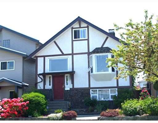 FEATURED LISTING: 3318 NAPIER Street Vancouver