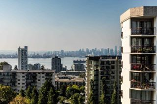 "Photo 29: 805 160 W KEITH Road in North Vancouver: Central Lonsdale Condo for sale in ""Victoria Park West"" : MLS®# R2496437"