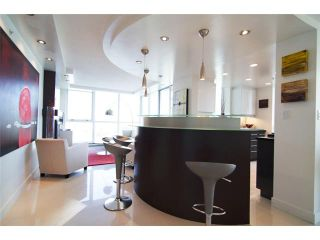"""Photo 4: 2202 1408 STRATHMORE MEWS ME in Vancouver: Yaletown Condo for sale in """"WEST ONE"""" (Vancouver West)  : MLS®# V969471"""