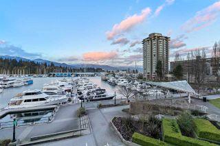 "Photo 5: 306 1717 BAYSHORE Drive in Vancouver: Coal Harbour Condo for sale in ""Bayshore Gardens"" (Vancouver West)  : MLS®# R2560893"