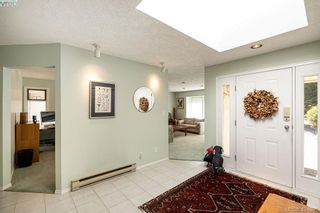 Photo 5: 3948 Scolton Lane in VICTORIA: SE Queenswood House for sale (Saanich East)  : MLS®# 837541