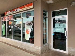 Photo 1: 122 6820 188 Street in Surrey: Clayton Business for sale (Cloverdale)  : MLS®# C8036669