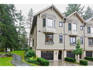 "Photo 2: 632 2580 LANGDON Street in Abbotsford: Abbotsford West Townhouse for sale in ""The Brownstones on the Park"" : MLS®# F1424692"