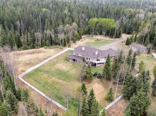 Photo 2: 282140 Rge Rd 53 in Rural Rocky View County: Rural Rocky View MD Detached for sale : MLS®# A1111214