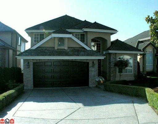 Main Photo: 35926 Regal Parkway in Abbotsford: Abbotsford East House for sale : MLS®# F1004461