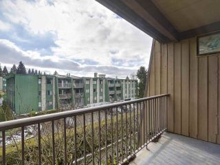 """Photo 5: 318 9101 HORNE Street in Burnaby: Government Road Condo for sale in """"Woodstone Place"""" (Burnaby North)  : MLS®# R2239730"""