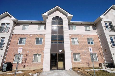 Main Photo: 204 91 Aspen Springs Drive in Bowmanville: Condo for sale : MLS®# E2853810
